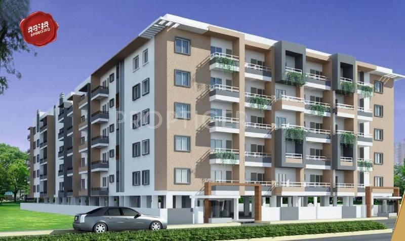 Images for Elevation of VSM Gangotri Elegance