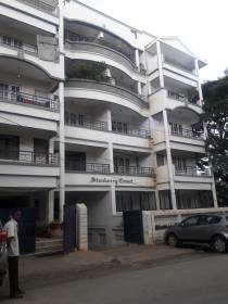 Images for Elevation of Swaraj Stanberry Court
