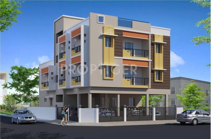 Pappas Builder Rahul Flat