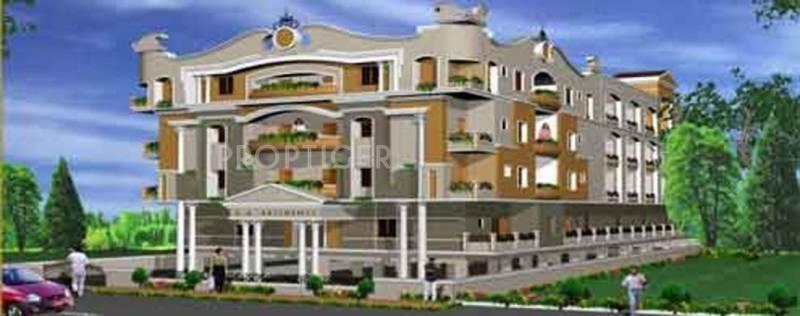 MC Builders KK Residency