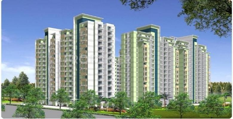 Images for Elevation of ORS Royal Residency