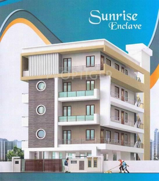Images for Elevation of Vani Sunrise Enclave