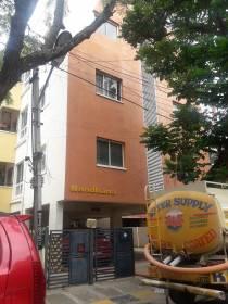 Images for Elevation of Swaraj Nandhana Apartments
