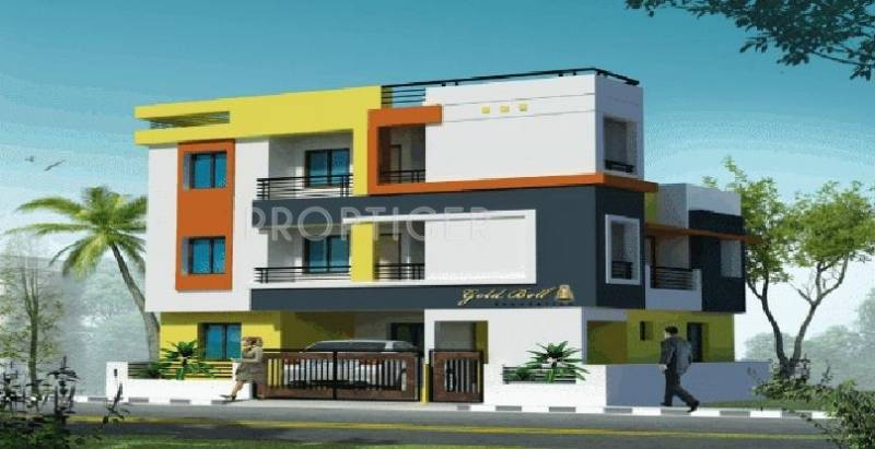 Images for Elevation of Gold Gold Bell Flats