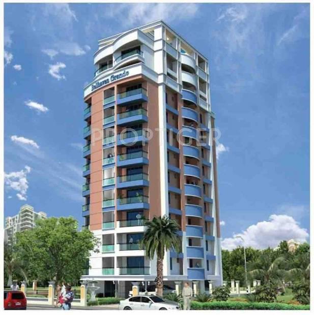 Images for Elevation of SI Belhaven Grande Apartments