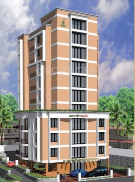 Images for Elevation of SI Amrith Dale Apartments