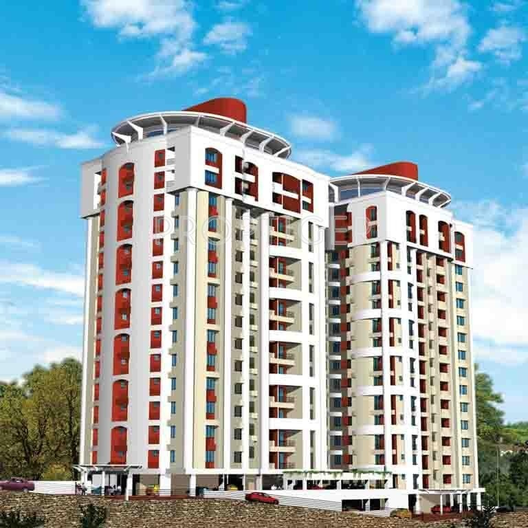Cobblestone Park Apartments: SI Endura Apartments In Sreekariyam, Trivandrum