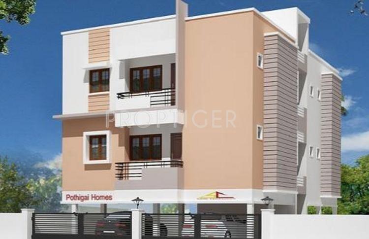 Sakthi Constructions Pothigai Homes