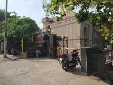 Images for Elevation of Swaraj Dainik Janyug Apartments
