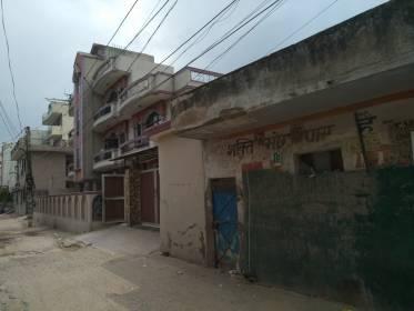 Images for Elevation of Swaraj Singha Enclave