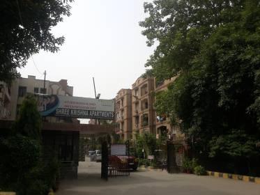 Images for Elevation of Manchanda M and M Shree Krishna Apartment
