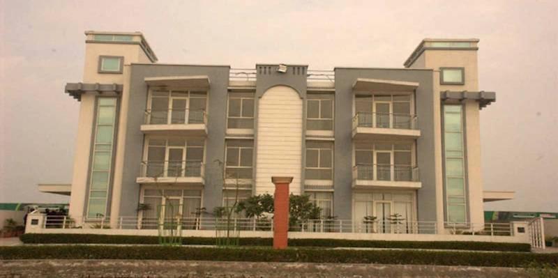megapolis-city-villas Elevation