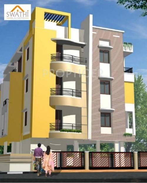 Swathi Builders Parvathi