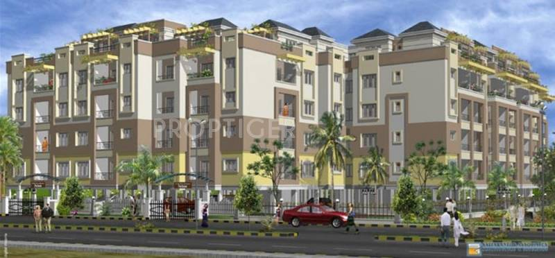 Images for Elevation of Chitrakut Scion