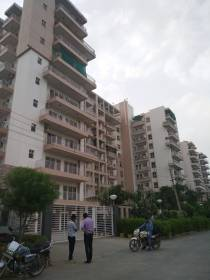 Images for Elevation of Swaraj Life Style Residency