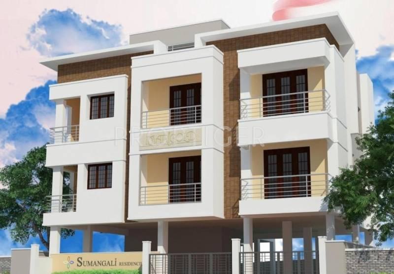 marigold Sumangali Residences Marigold