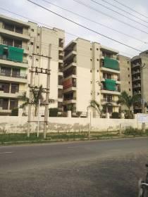 Images for Elevation of Swaraj The Nav Kartik Apartments