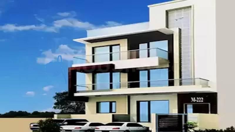 floors-3 Elevation