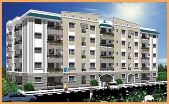 Images for Elevation of Shreyas Royal Enclave