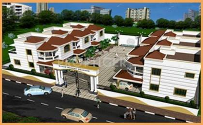 Images for Elevation of Shreyas Shreyas Meadows