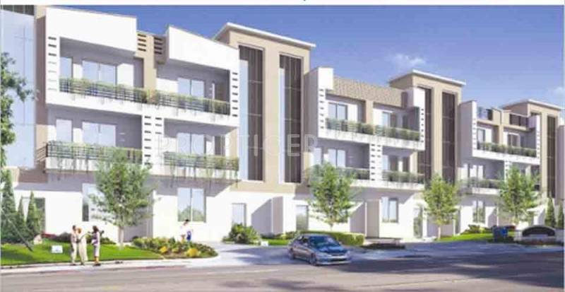 Images for Elevation of Shourya Siddhi