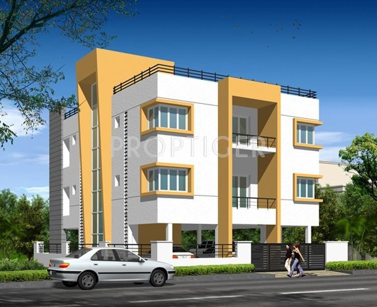 Images for Elevation of Gatala Sri Krupa
