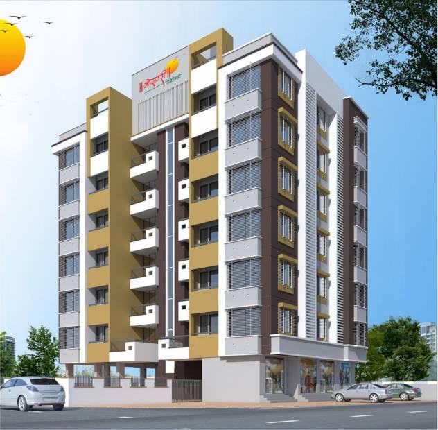 Images for Elevation of City Godavari Residency