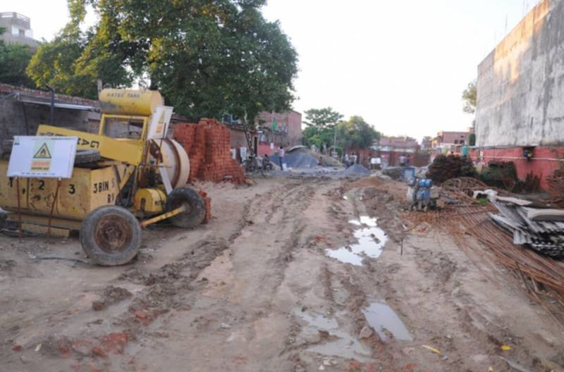 Images for Construction Status of Rudra Royal