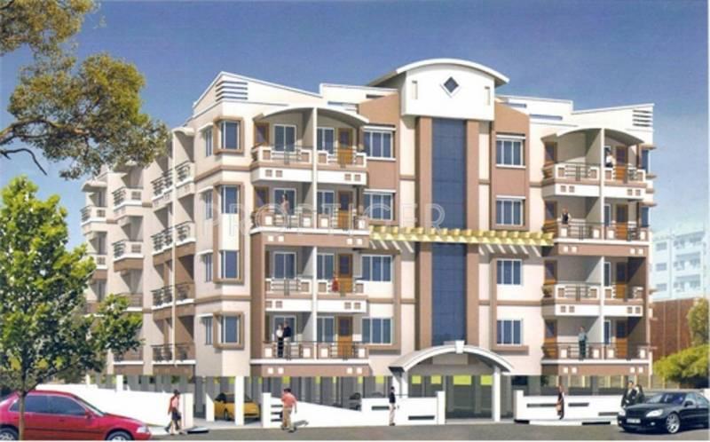 VM Constructions Prime Residency