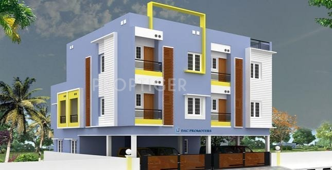 Images for Elevation of Bhaveshwar Oro Block II