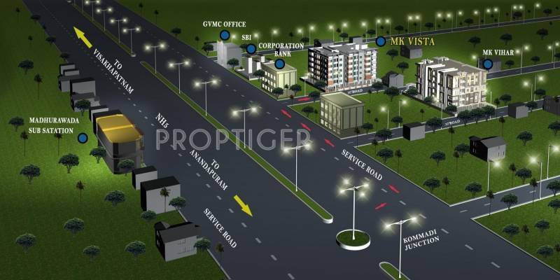 Images for Location Plan of  Vista