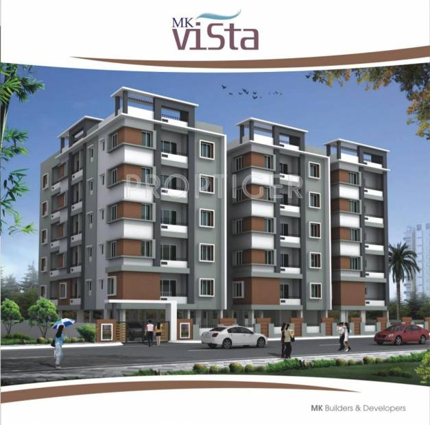 Images for Elevation of  Vista