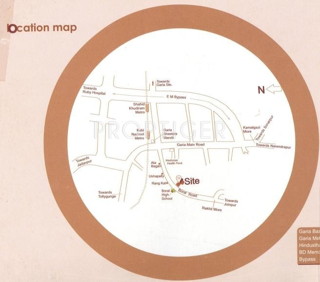 Images for Location Plan of Pacific Point