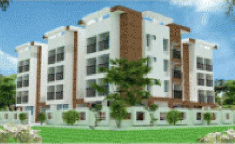 Images for Elevation of Lotus Pavothil Enclave