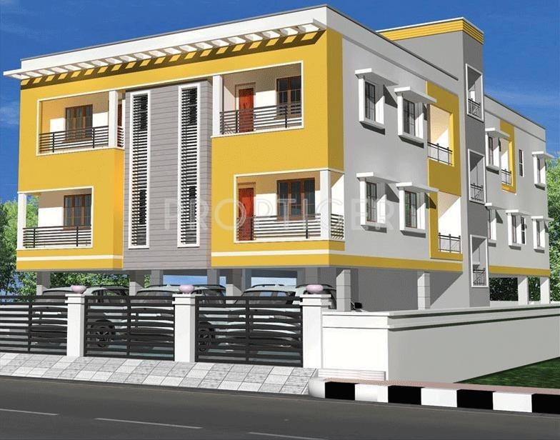 EGB Builders Savitri