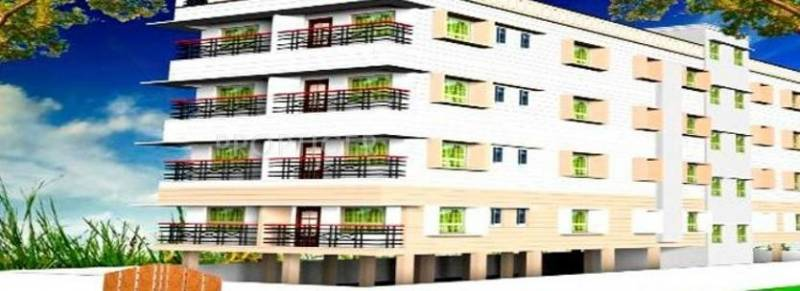 Images for Elevation of MB Ayush Residency