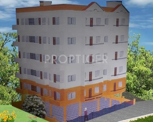 Images for Elevation of Mathapathi Manor