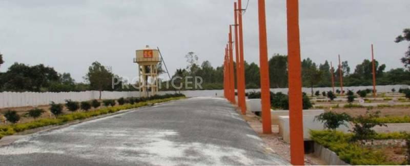 Images for Elevation of KR Amogha