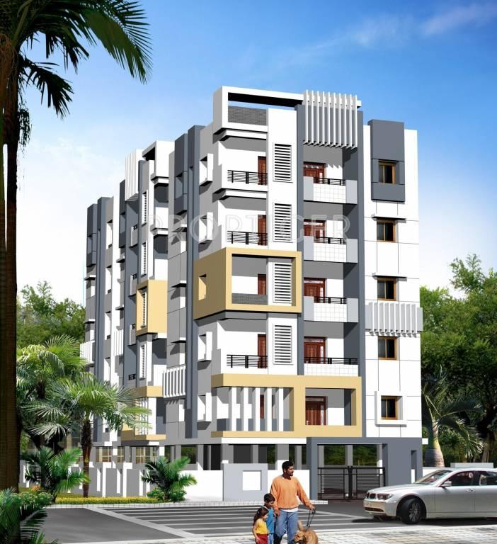 Apartment Price: Royal Sterling Hermon In Lakdikapul, Hyderabad