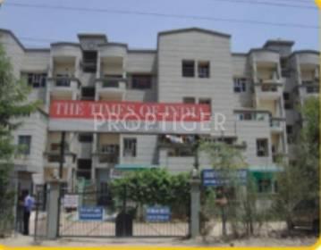 Images for Elevation of Apex Buildcon Shanti Sehkari Awas