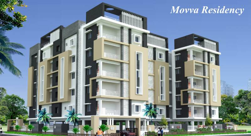 Images for Elevation of Axon Housing Movva Residency