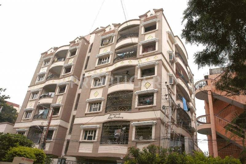 aditya-residency Images for Elevation of Srisairam Aditya Residency