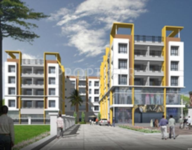 Akshara Group Pearl