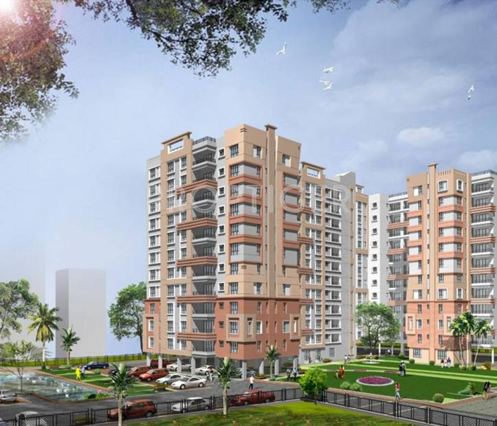 Images for Elevation of Space Group Clubtown Heights
