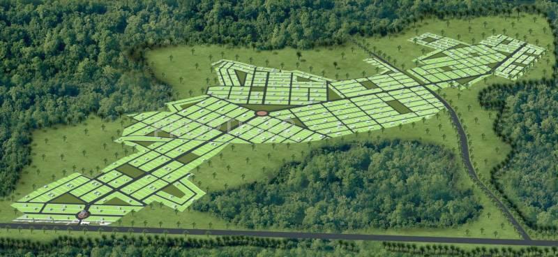 Images for Layout Plan of Sandesh Springdale Retreat