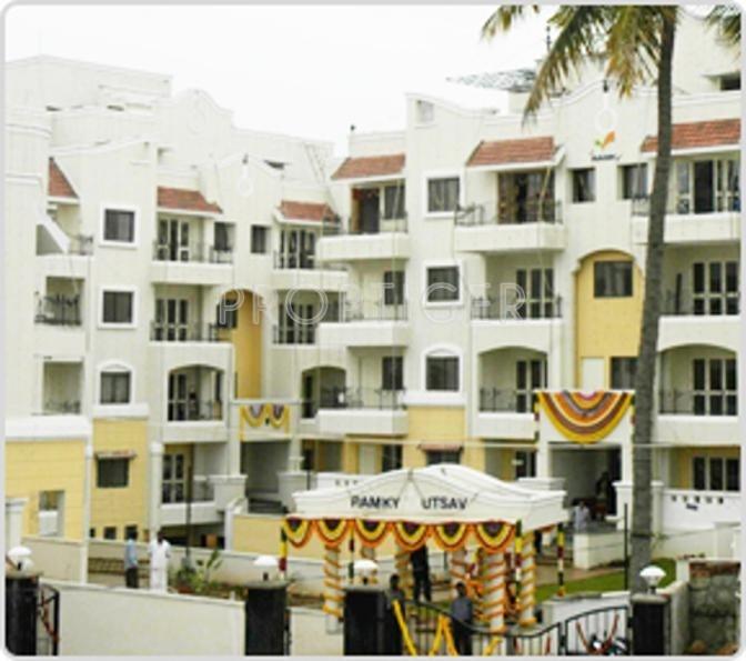 Images for Elevation of Ramky Utsav