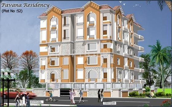 Images for Elevation of Gauthami Pavana Residency