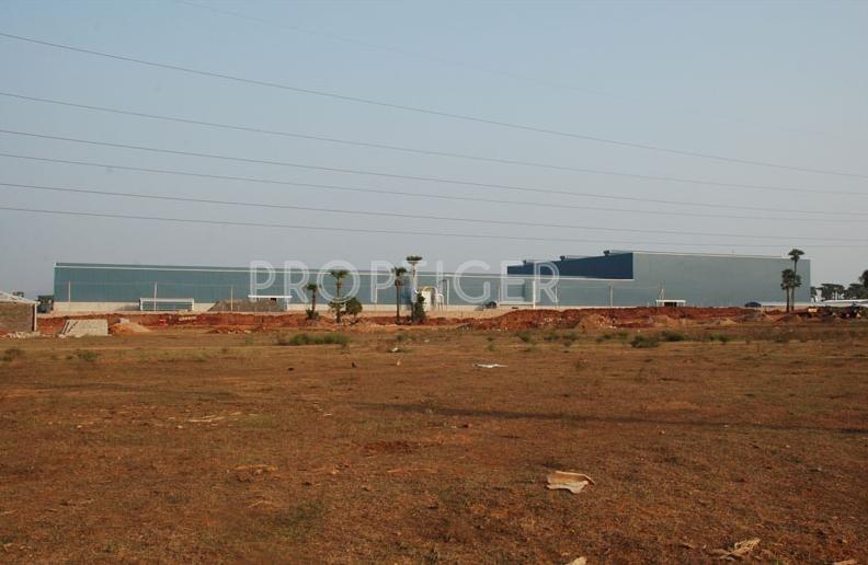 Images for Elevation of Vasundhara Lorvens Fortune Club
