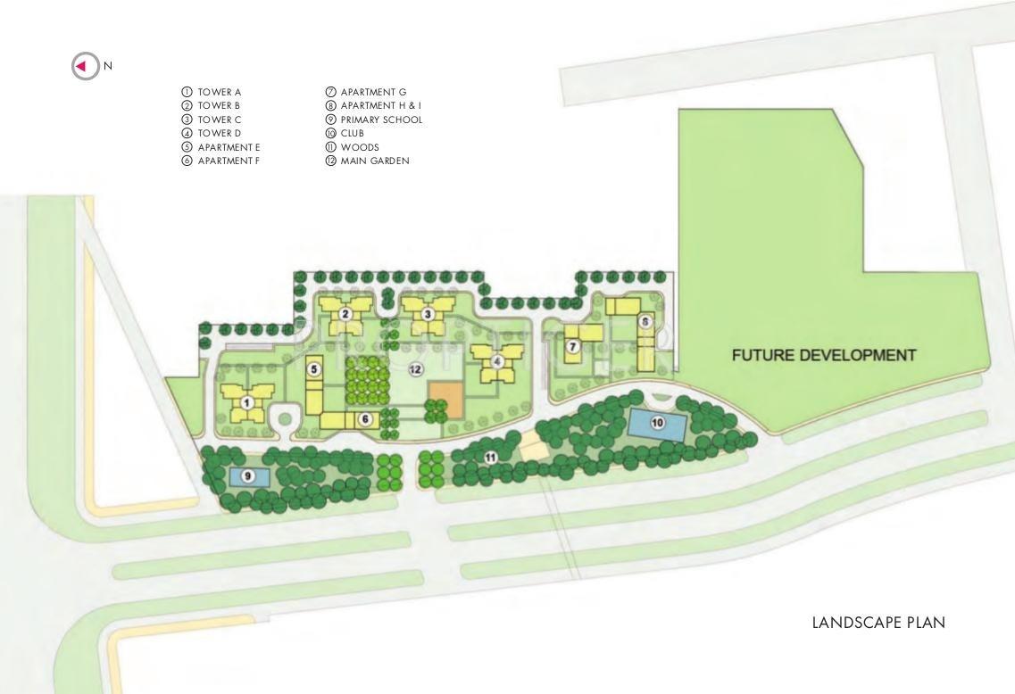 Pioneer Park Gurgaon Floor Plan Pioneer Pioneer Park Ph 1 In Sector 61 Gurgaon Price