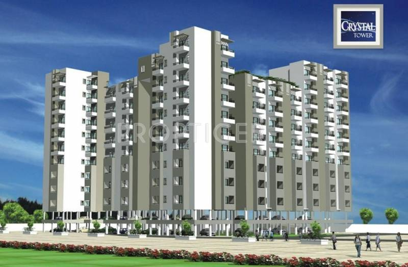 Images for Elevation of Pushpanjali Heights